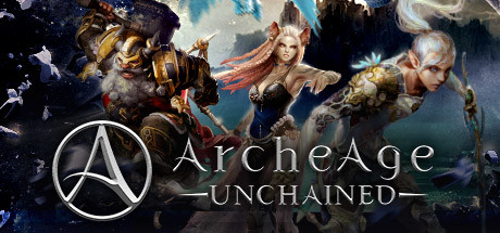 ArcheAge: Unchained - ArcheAge: Unchained