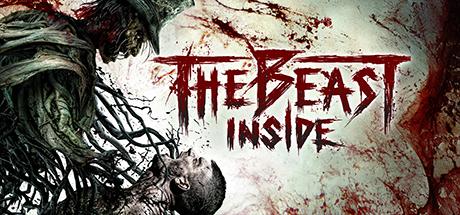 The Beast Inside - The Beast Inside