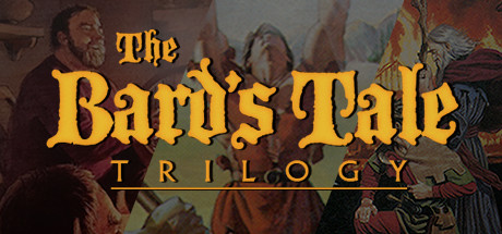 The Bard's Tale Trilogy - The Bard's Tale Trilogy