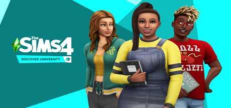 Die Sims 4: An die Uni! - Die Sims 4: An die Uni!