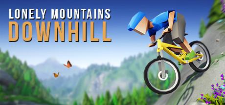 Lonely Mountains: Downhill - Lonely Mountains: Downhill