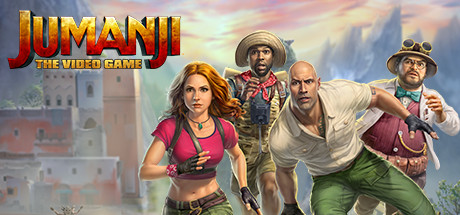 JUMANJI: The Video Game - JUMANJI: The Video Game