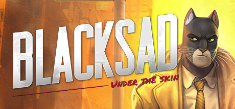 Blacksad - Under the Skin - Blacksad - Under the Skin