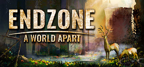 Endzone - A World Apart - Endzone - A World Apart
