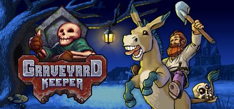 Graveyard Keeper - Graveyard Keeper