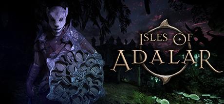 Isles of Adalar - Isles of Adalar