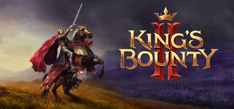 King's Bounty II - King's Bounty II