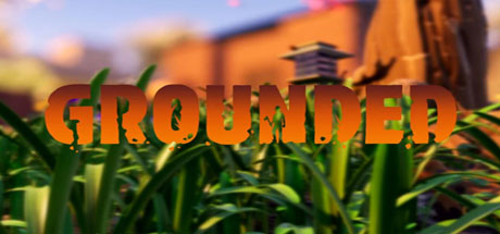 Logo for Grounded