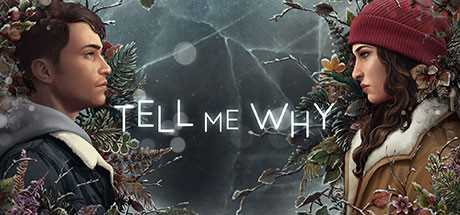 Tell Me Why - Tell Me Why