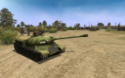 Men of  War: Die Panzereinheiten in Man of War.