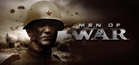 Logo for Men of  War