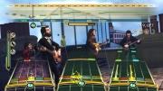 The Beatles: Rock Band: Screenshot aus dem Musikspiel The Beatles: Rock Band