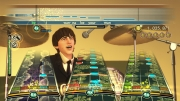 The Beatles: Rock Band: Screenshot aus dem Musikspiel The Beatles: Rock Band