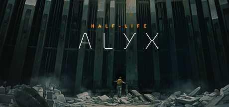 Half-Life: Alyx - Half-Life: Alyx