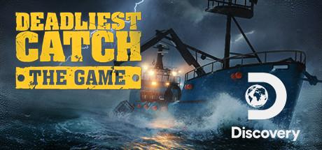 Deadliest Catch: The Game - Deadliest Catch: The Game