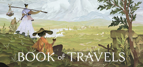 Book of Travels - Book of Travels