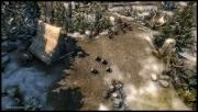 Under Siege: Screenshot aus der Echtzeitstrategie Under Siege