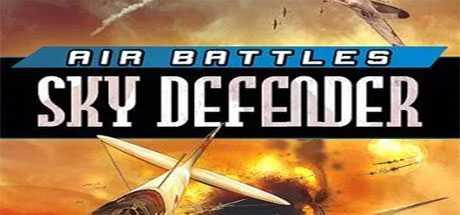 Air Battles: Sky Defender - Air Battles: Sky Defender