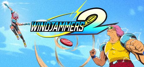 Windjammers 2 - Windjammers 2