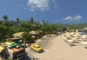 Tropico 3: Screenshot aus der Wirtschaftssimulation Tropico 3