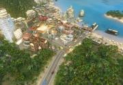 Tropico 3: Screenshot aus dem Aufbau-Strategiespiel Tropico 3