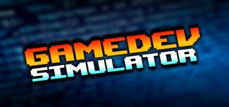 Gamedev simulator