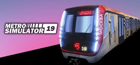 Metro Simulator 2019 - Metro Simulator 2019
