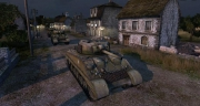 Order of  War: Neue Bilder aus dem Echzeitstrategie-Spiel Order of War.