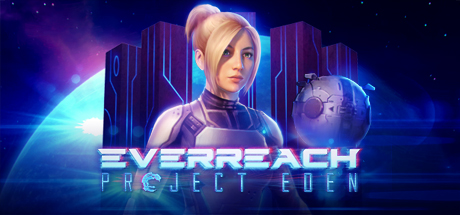 Everreach: Project Eden - Everreach: Project Eden