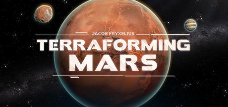 Terraforming Mars - Terraforming Mars