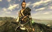 Fallout: New Vegas: Screen zum DLC Courier's Stash.