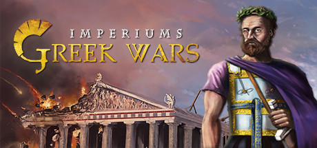 Imperiums: Greek Wars - Imperiums: Greek Wars