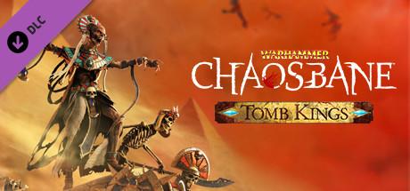 Warhammer: Chaosbane - Tomb Kings - Warhammer: Chaosbane - Tomb Kings