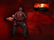 Infernal: Hell's Vengeance: Wallpaper.