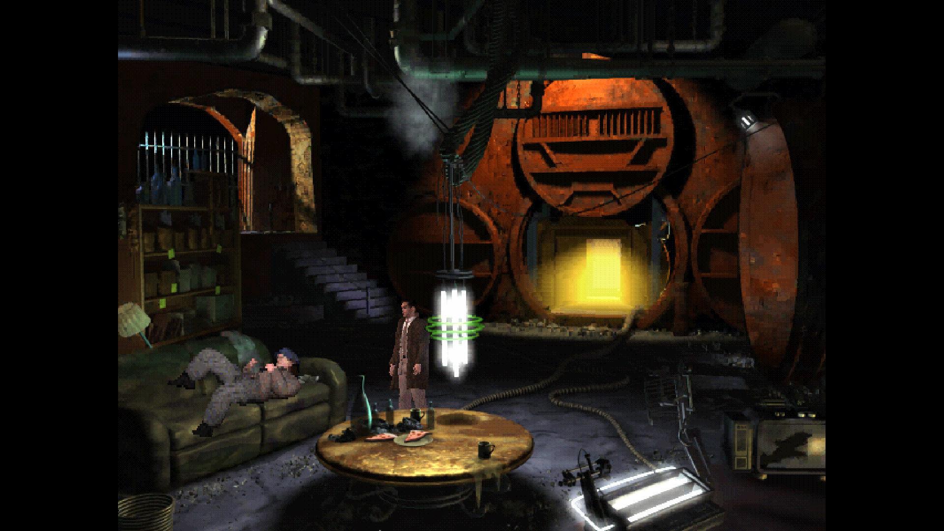 Blade Runner Spiel