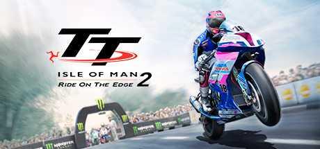 TT Isle of Man 2 - TT Isle of Man 2