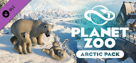 Planet Zoo: Arctic Pack - Planet Zoo: Arctic Pack