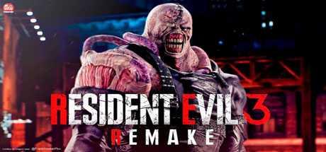 Resident Evil 3 Remake - Resident Evil 3 Remake