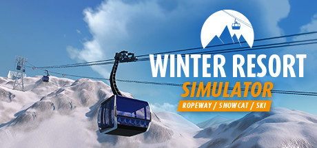 Winter Resort Simulator - Winter Resort Simulator