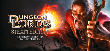 Dungeon Lords Steam Edition - Dungeon Lords Steam Edition