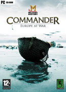 Commander: Europe at War