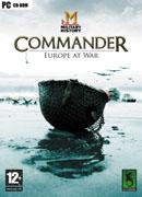 Logo for Commander: Europe at War