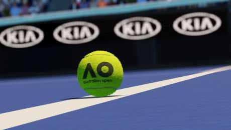 AO Tennis 2 - Accolades-Trailer veröffentlicht