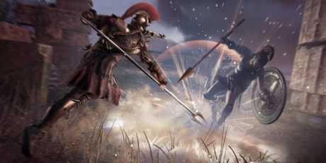 Assassin's Creed: Valhalla - Umfangreiche Systemanforderungen veröffentlicht