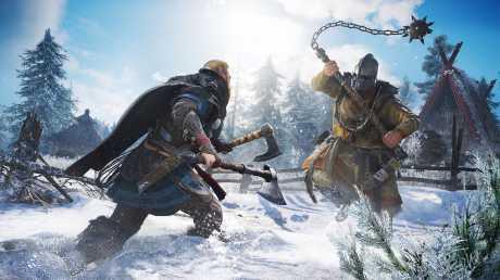 Assassin's Creed: Valhalla - Ubisoft arbeitet an Update und listet Fehler auf