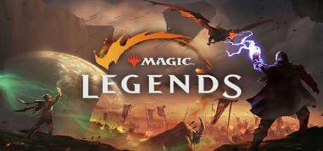 Magic: Legends - Magic: Legends