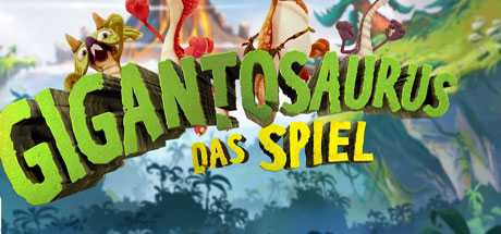 Gigantosaurus: Das Spiel - Gigantosaurus: Das Spiel