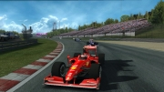 F1 2009: Screenshot aus dem Rennspiel F1 2009