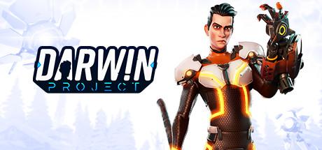 Darwin Project - Darwin Project