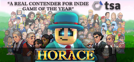 Horace - Horace
